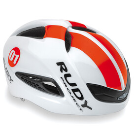 Rudy Project Boost 01 - Casque de vélo - blanc